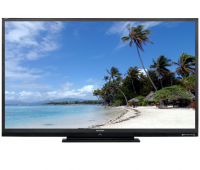 TV Sharp LED Aquos LC-60LE640 Full HD 60 no Paraguai
