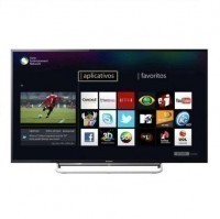 TV Sony LED KDL-48W605B Full HD 48