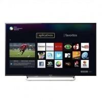 TV Sony LED KDL-48W605B Full HD 48