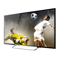 TV Sony LED KDL-50R555A 3D Full HD 50