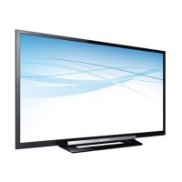 TV Sony Bravia LED KDL-40R455A Full HD 40 no Paraguai