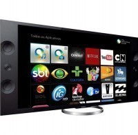 TV Sony TV LED 55X905A 3D Ultra HD 55