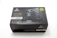 Fonte para PC XFX BLACK EDITION 1050W
