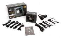 Fonte para PC XFX BLACK EDITION 850W