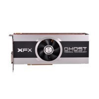 Placa de Vídeo XFX Radeon HD7870 2GB no Paraguai