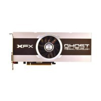 Placa de Vídeo XFX Radeon HD7950 3GB no Paraguai