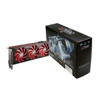 Placa de Vídeo XFX Radeon HD7990 6GB