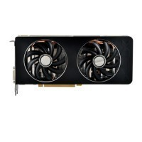 Placa de Vídeo XFX Radeon R9 270X 2GB