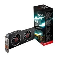 Placa de Vídeo XFX Radeon R9 280X 3GB