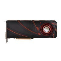 Placa de Vídeo XFX Radeon R9 290X 4GB no Paraguai