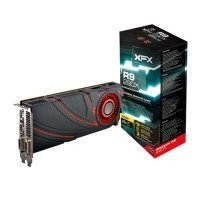 Placa de Vídeo XFX Radeon R9 290X 4GB