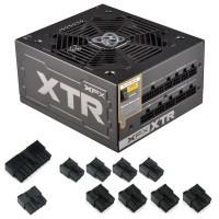Fonte para PC XFX XTR650 650W