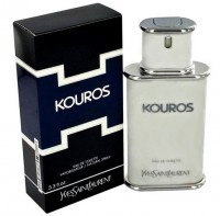 Perfume Yves Saint Laurent Kouros Masculino 100ML