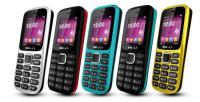 Celular Blu Zoey T-176