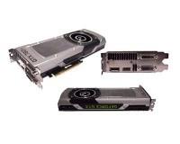 Placa de Vídeo Zogis GeForce GTX780 TI 3GB
